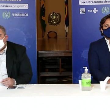 Pernambuco proíbe eventos corporativos e sociais por 30 dias