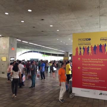 Pernambuco recebe conferência voltada para estudantes e professores
