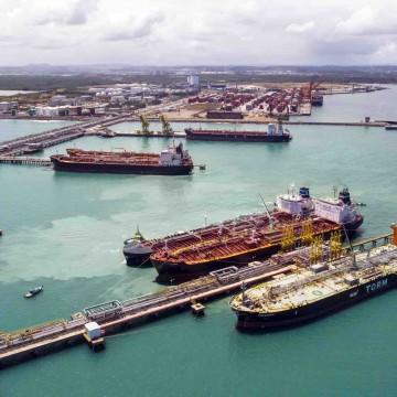 Porto de Suape recebe Nordeste Export