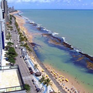 Praias e parques ficarão fechados neste fim de semana em PE