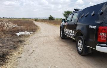 Jovem é morto a pedradas em Caruaru