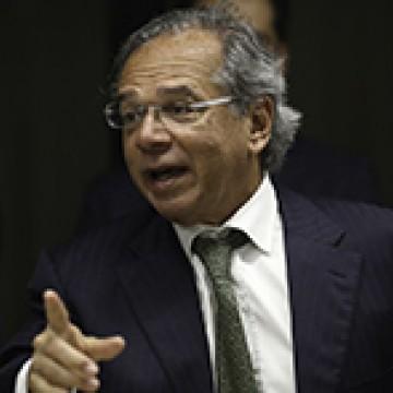 """Ministro da Economia garante que """"pacote"""" do governo é negociável"""