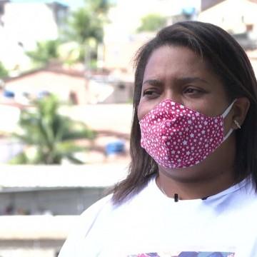 Mãe do menino Miguel, Mirtes Renata, está matriculada no curso de Direito