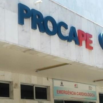 Procape recebe pacientes com suspeitas da Covid-19