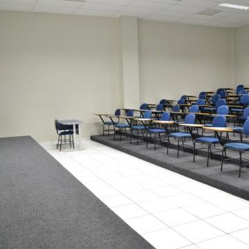 PE retoma aulas presenciais do ensino superior no dia 8 de setembro