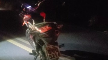 Irmãos morrem em acidente na PE-95, em Caruaru