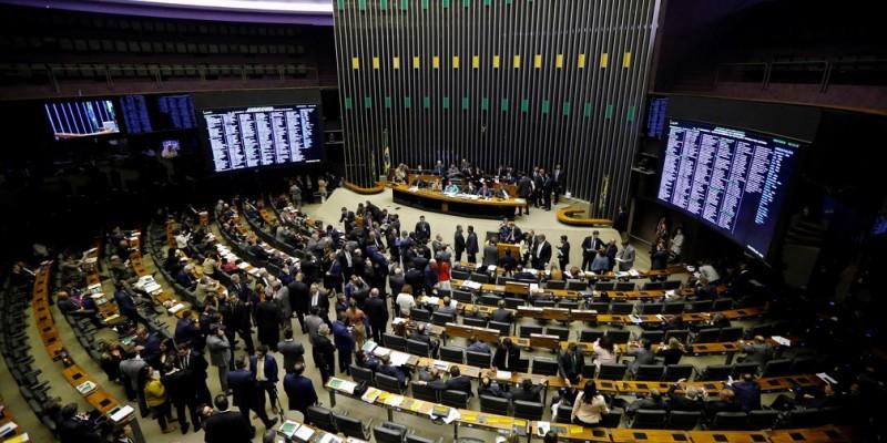 Votação de destaques da Reforma continua nesta quarta-feira