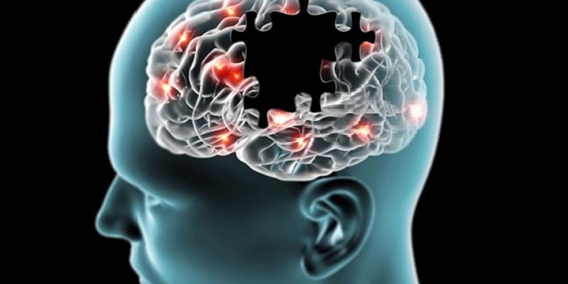 Doença, que causa problemas na memória, pensamento e comportamento