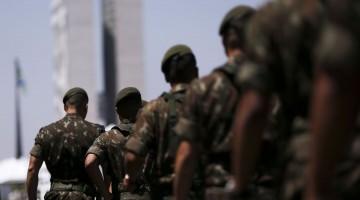 Alistamento militar obrigatório está com inscrições abertas