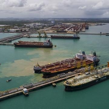 Porto de Suape será palco do primeiro Nordeste Export