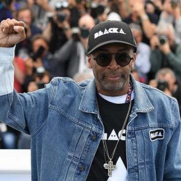 Spike Lee participa de debate promovido pela Sony em apoio ao movimento antirracista nos EUA