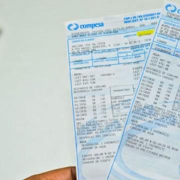 Compesa lança programa de quitação de débitos