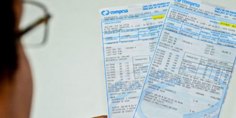 O Programa visa ajudar os clientes na hora ajustar suas contas com vantagens nunca ofertadas