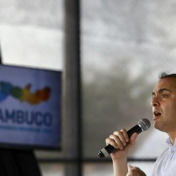 Paulo Câmara lança em Caruaru o programa