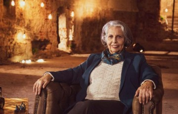 Entrevista | Lúcia Murat, diretora de Ana.Sem Título: ' Fazer com que parecesse documentário foi um aprendizado '