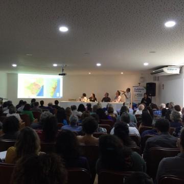 Audiência é realizada no Recife para  discutir melhorias no ordenamento territorial