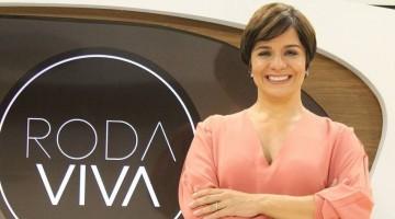 Vera Magalhães é contratada pela Globo