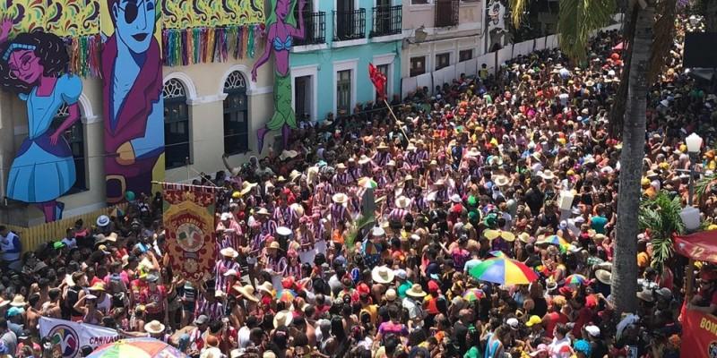 Com o anúncio do cancelamento do Carnaval 2021 em Pernambuco, na última quinta-feira (17), devido ao agravamento da pandemia da Covid-19, surgiu mais um alerta para os setores econômicos que já vinham sendo afetados pela pandemia