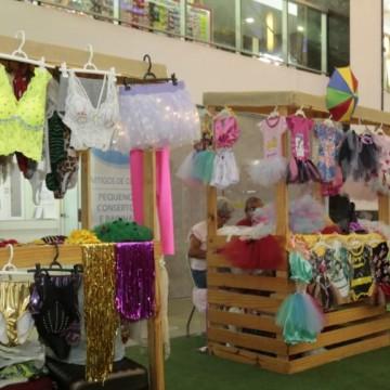 Prefeitura de Caruaru realiza Feira da Mulher Empreendedora no Shopping Difusora