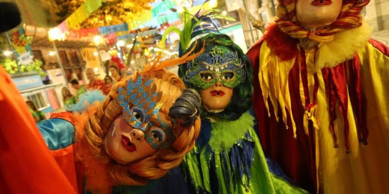Município costumava proporcionar, de forma direta e indireta, mais de mil empregos durante os festejos carnavalescos