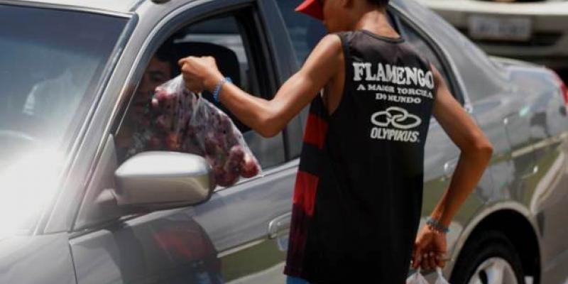 De acordo com a procuradora do Ministério do Trabalho do estado, Jailda Pinto, existe uma forte relação entre o trabalho infantil e a situação das crianças e adolescentes que estão internados na Funase