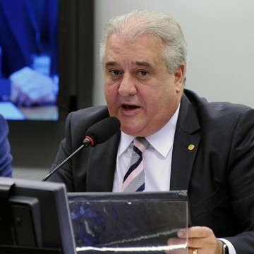 Augusto Coutinho propõe medidas para modernizar o Solidariedade