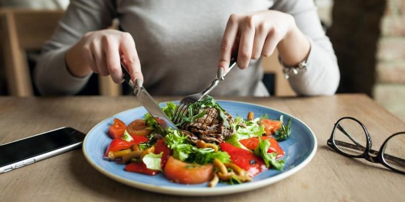 A importância de bons hábitos alimentares e uma alimentação balanceada