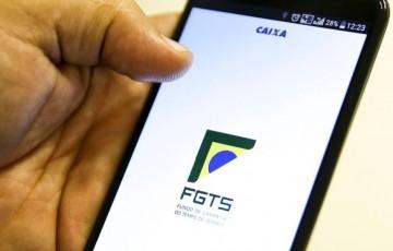 Liberação do FGTS 2019: como consultar pelo app da Caixa