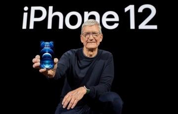 Apple é multada em R$ 10 milhões por venda de Iphone sem carregador