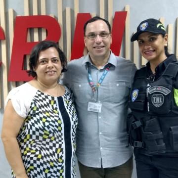 Panorama CBN debate sobre o trânsito em Caruaru