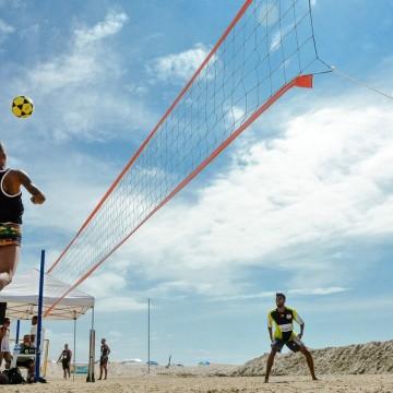 Recife libera outras atividades esportivas