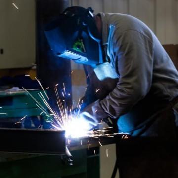 Produção industrial cresce em Pernambuco