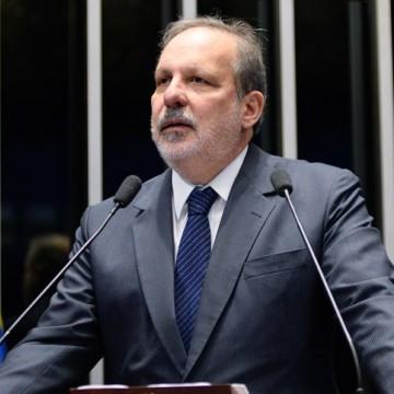 Armando Monteiro fala da atuação do PTB no Agreste para as eleições municipais
