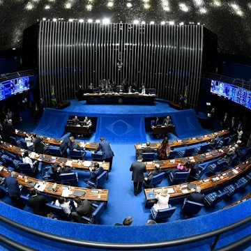 CBN Seu Direito: Senado aprova lei de uso de dados
