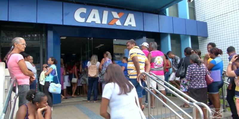 De acordo com a Caixa, em Pernambuco, são 2 mil pessoas endividadas