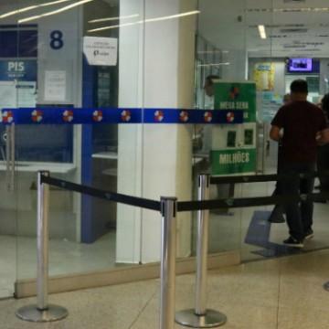 PE anuncia abertura de agências da Caixa em shoppings para saque do auxílio emergencial