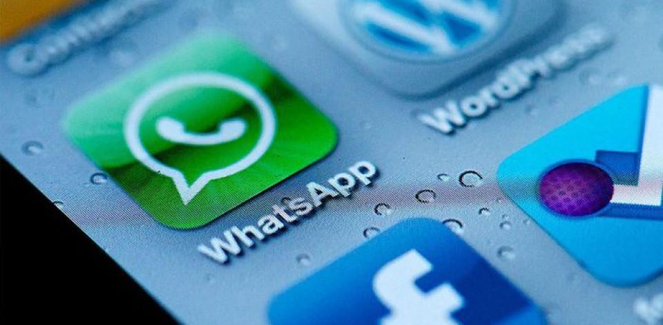 WhatsApp vai suspender contas que não compartilharem dados com Facebook