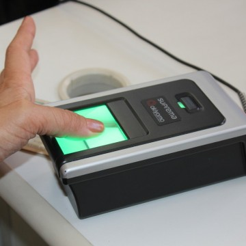 Biometria entra na reta final em oito municípios de Pernambuco