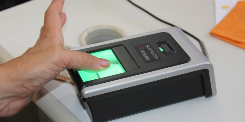 Até agora, o cadastramento biométrico já alcançou mais de 5,3 milhões de eleitores em Pernambuco