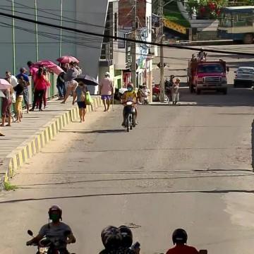 Governo do Estado dá início a operação quarentena em Caruaru e Bezerros