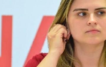 """Preocupados, petistas lembram que """"projetos polêmicos"""" de Marília podem assombrar campanha"""