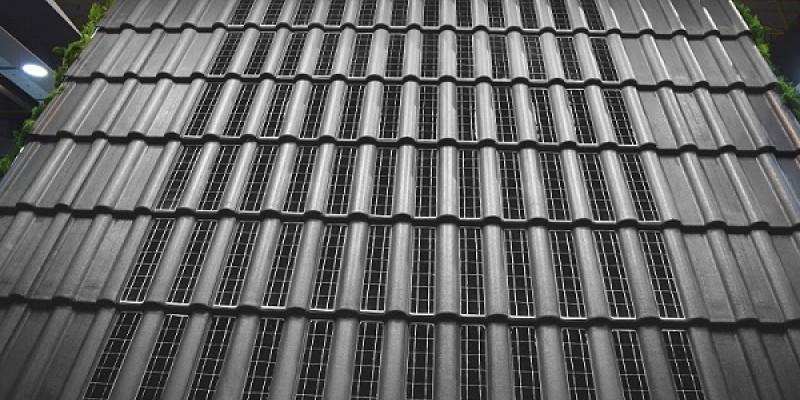 Empresa líder em coberturas para construção civil sai na frente na produção de modelo inédito e disruptivo que capta energia solar para produção de eletricidade