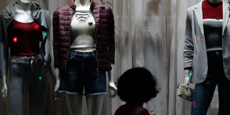 Com o resultado, nível de vendas do varejo brasileiro ficou 3,9% acima do patamar pré-pandemia