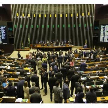 Câmara dos Deputados aprovou o projeto de lei do pacote anticrime