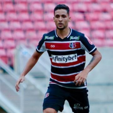 Santa se recupera na Copa do Nordeste Sub-20 e vence CSA, em Alagoas