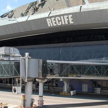 Aeroporto do Recife deve receber mais voos nos próximos dias