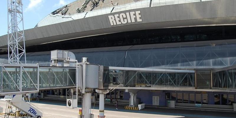 A partir de junho o terminal recifense volta a ser porta de entrada e saída de destinos domésticos