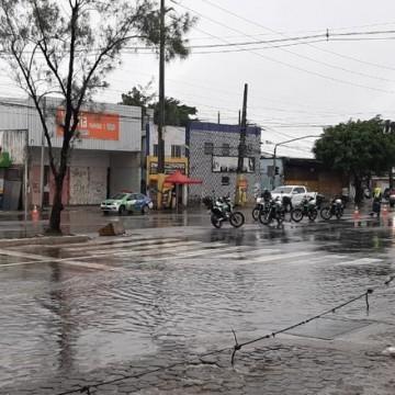 Quarentena teve início neste sábado (16) em Pernambuco