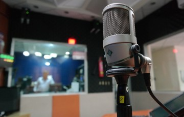 Niil Júnior diz que  a chegada da CBN em Caruaru 'foi um divisor de águas na história da cidade'