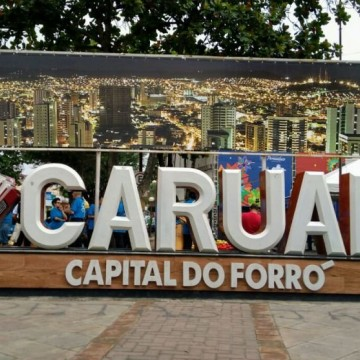 Caruaru pode crescer ainda mais em 2020